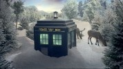 BBC One - Dr. Who Ident
