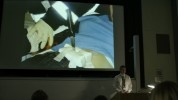 Knife Crime Prevention - Lecture